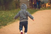 Separation: Changing Child's Name
